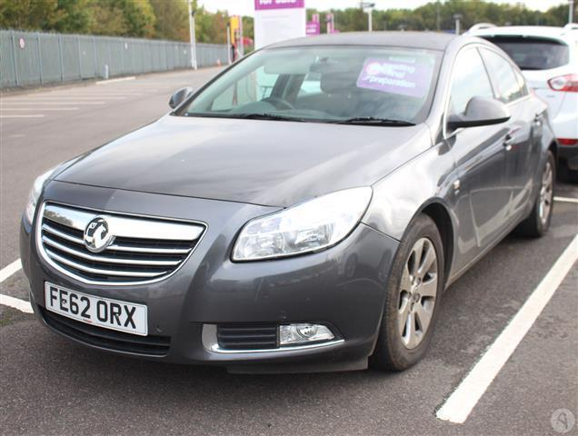 Vauxhall Insignia 2.0 CDTi 160 SRi Nav 5dr