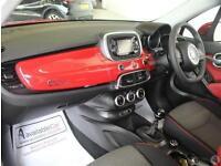 Fiat 500X 1.6 E-torQ Pop Star 5dr Nav