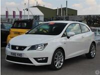 Seat Ibiza Coupe 1.2 TSI 110 FR Tech Pack 3dr