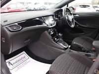 Vauxhall Astra 1.4T 150 SRi Nav 5dr Auto