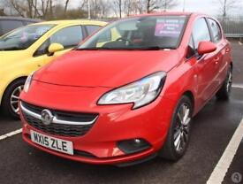 Vauxhall Corsa 1.4 Excite 5dr