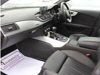 Audi A7 3.0 TDI 245 Quattro S Line 5dr S Tronic