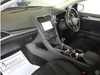Ford Mondeo Estate 2.0 TDCi 150 Titanium 5dr