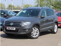 Volkswagen Tiguan 2.0 TDi 150 BMT Match Ed 5dr 2WD