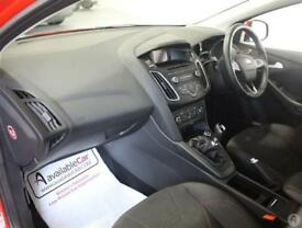 Ford Focus 1.0 E/B 125 Zetec S 5dr