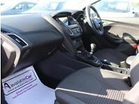 Ford Focus Estate 1.5 TDCi Titanium 5dr App Pack