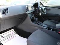 Seat Leon 1.6 TDI 115 SE Dynamic Technology 5dr DS
