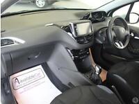 Peugeot 208 1.2 VTi Allure 5dr Pan Roof