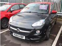 Vauxhall Adam 1.4T 150 S 3dr Recaro Seats