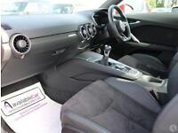 Audi TT Coupe 2.0 TDI 184 Ultra Sport 2dr