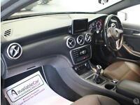 Mercedes Benz A A A180 1.5 CDI ECO SE 5dr