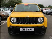 Jeep Renegade 1.6 E-torQ Sport 5dr 2WD
