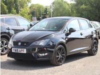 Seat Ibiza 1.4 TSI ACT FR Black 5dr