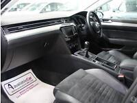 Volkswagen Passat 1.6 TDi 120 BMT GT 4dr