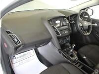 Ford Focus 1.5 TDCi Titanium 5dr Nav