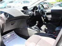 Ford Fiesta 1.0 E/B 100 Titanium 5dr Nav