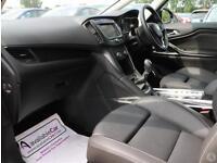 Vauxhall Zafira Tourer 1.4T Elite Nav 5dr 19in All