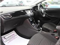 Vauxhall Astra Estate 1.4T 150 SRi 5dr