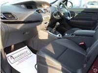 Renault Scenic 1.5 dCi 110 Dynamique Nav 5dr