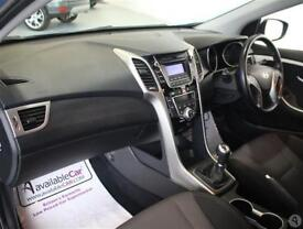 Hyundai I30 1.4 Style 5dr