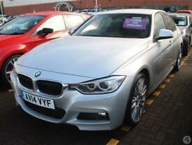 Bmw 3 320d 2.0 M Sport 4dr Plus Package