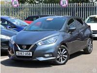 Nissan Micra 1.5 dCi 90 N-Connecta 5dr