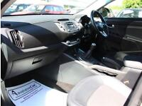 Kia Sportage 2.0 KX-2 5dr 4WD