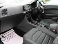 Seat Ateca 2.0 TDI 150 Xcellence 4WD 5dr 19in All
