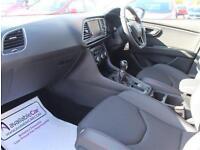 Seat Leon Estate 1.8 TSI 180 FR Technology 5dr