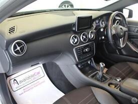 Mercedes Benz A A A200 2.1 CDI Sport 5dr Night Pack
