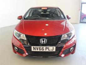 Honda Civic 1.4 i-VTEC SE Plus 5dr Nav