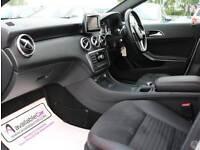 Mercedes Benz A A A220 2.1 CDI AMG Sport 5dr Auto