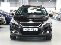 Peugeot 2008 1.6 e-HDi 92 Active 5dr