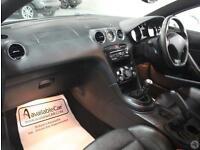 Peugeot RCZ Coupe 2.0 HDi 163 GT 2dr Nav