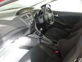 Honda Civic 1.8 i-VTEC SE Plus 5dr