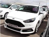 Ford Focus 2.0 TDCi 185 ST-3 5dr Nav Style Pack