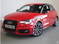 Audi A1 1.6 TDI 105 S Line Style Edition 3dr