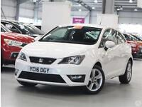 Seat Ibiza Coupe 1.2 TSI 110 FR Technology 3dr