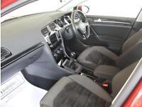 Volkswagen Golf 1.6 TDI 110 BMT GT 5dr