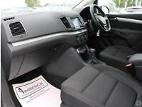Volkswagen Sharan 2.0 TDI 150 BMT SE 5dr DSG