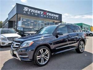 2013 Mercedes-Benz GLK350 Accident Free|Nav|Backup Cam|Panoroof