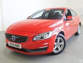 Volvo S60 1.6 D2 Business Edition 4dr