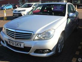 Mercedes Benz C C C180 1.8 B/E SE Edition 125 Comand