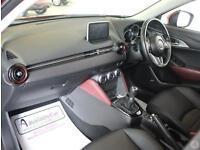 Mazda CX-3 2.0 Sport Nav 5dr