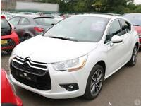 Citroen DS4 1.6 HDi 115 DStyle 5dr