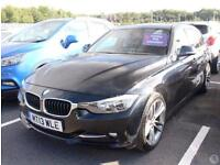 Bmw 3 Touring 320d 2.0 Sport Prof Media 18in Alloy