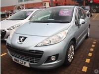 Peugeot 207 1.6 HDi 92 Active 3dr