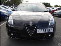Alfa Romeo Giulietta 1.4 TB MultiAir 170 QV Line 5