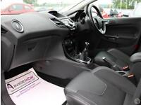Ford Fiesta 1.0 E/B 100 Titanium X 5dr