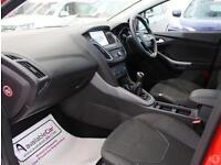Ford Focus 1.0 E/B 100 Zetec 5dr